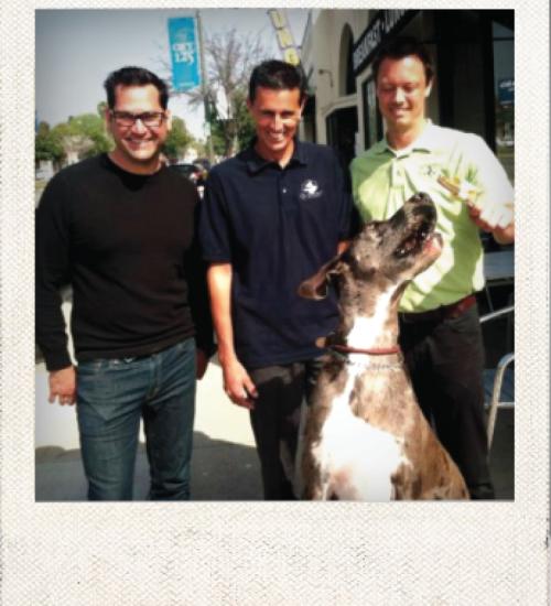 John Littlefield - Canine Caviar Pet Foods Inc.