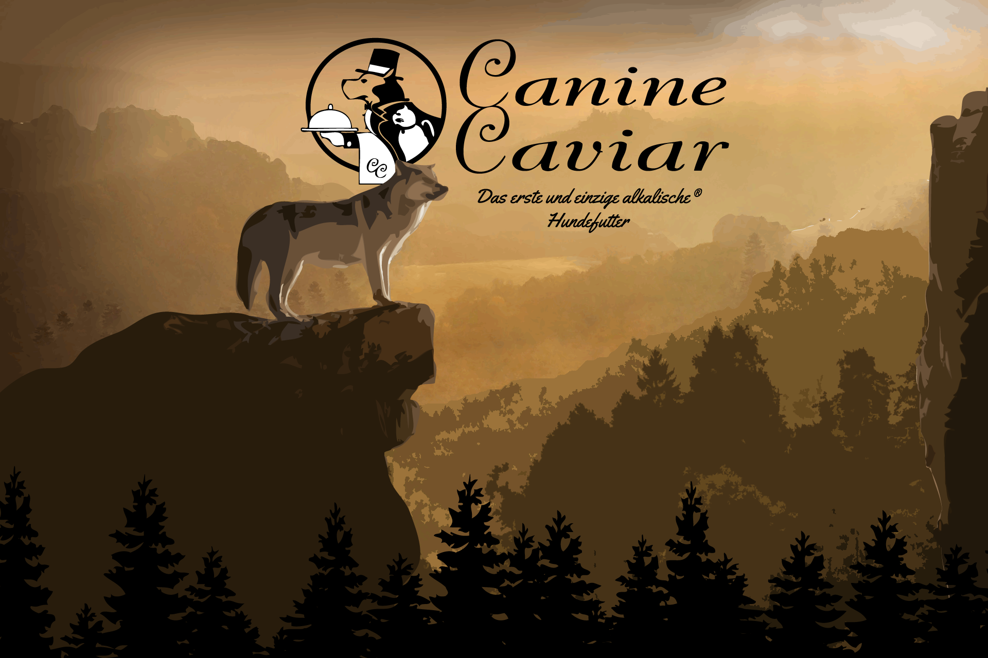 Canine Caviar Germany