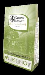 Grain Free Puppy Alkaline